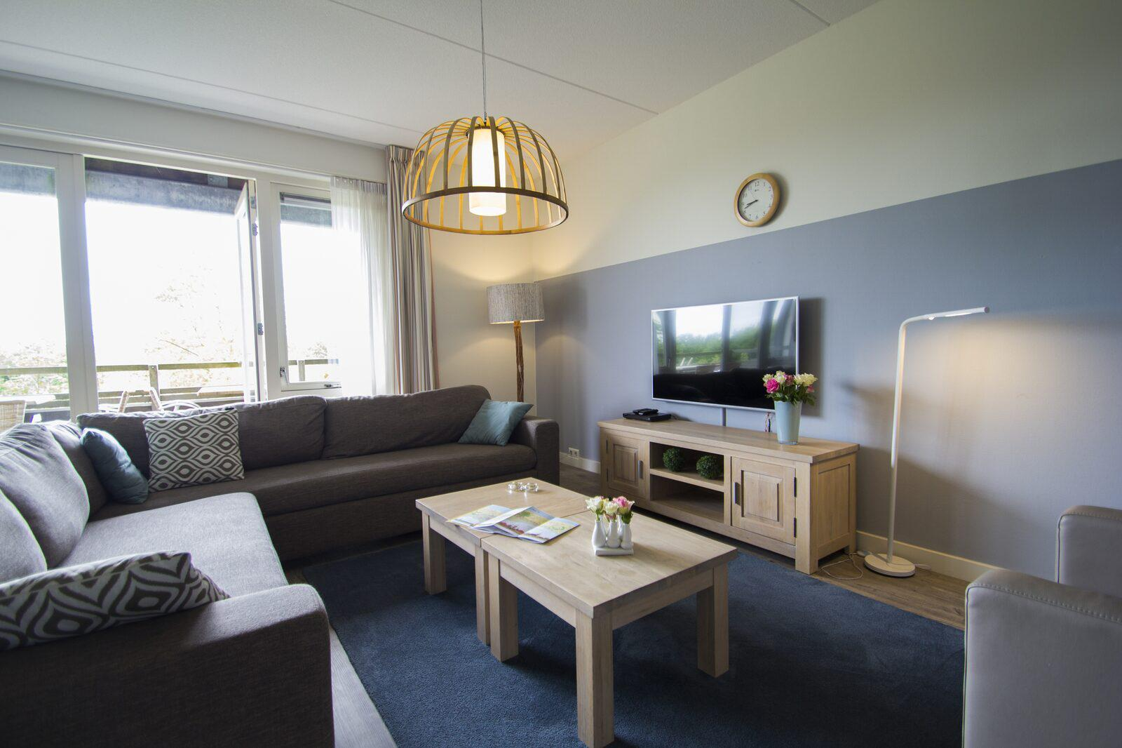 Wellness Appartement | 4 Volw. + 2 Kind.
